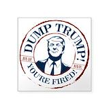 Funny donald trump Square