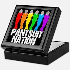Pantsuit Nation Keepsake Box