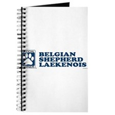 BELGIAN SHEPHERD LAEKENOIS Journal
