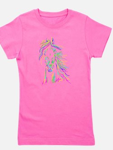 Different Colors T-Shirt