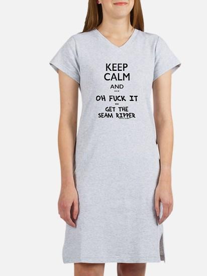 Keep Calm Oh F*ck I T-Shirt