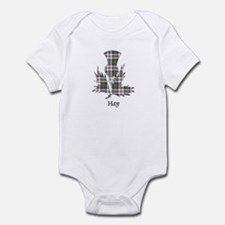 Thistle-Hay dress Infant Bodysuit
