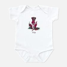 Thistle - Hay Infant Bodysuit