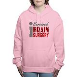 Craniotomy Hooded Sweatshirt