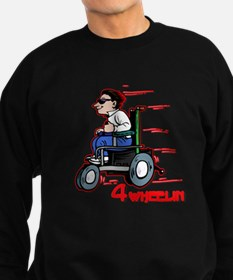 Four Wheelin' Sweatshirt