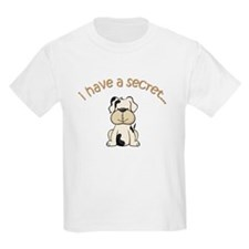 big brother puppy secret T-Shirt