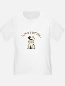 big brother puppy secret T