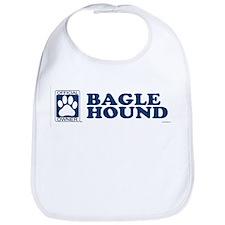 BAGLE HOUND Bib