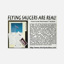 T-Shirt-22-Year Anniversary of Flying Saucer Video