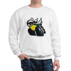 SUPER BEE Sweatshirt