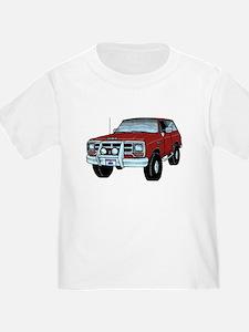 Creeper T-Shirt