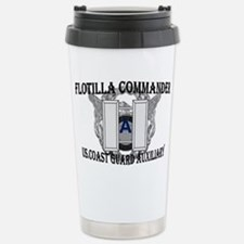 Unique Staffs Travel Mug
