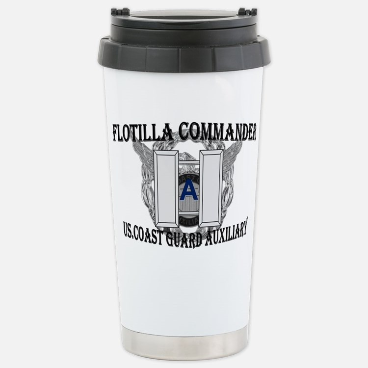 Cute Uscg Travel Mug