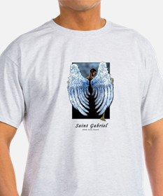 Saint Gabriel the Archangel T-Shirt