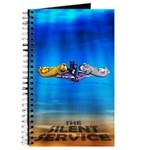 Dolphin Silent Service Journal