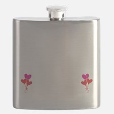 Have No Fear Mother Is Here Flask