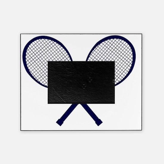 Cute Tournament Picture Frame