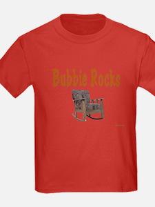 BUBBIE ROCKS YIDDISH T