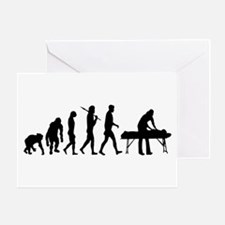Physiotherapy Greeting Cards