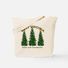 Unique Wv Tote Bag
