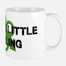 Daddy's Little Nurgling Mugs