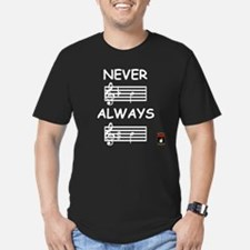SbsharpBLACK T-Shirt