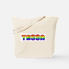 Tessa Gay Pride (#004) Tote Bag