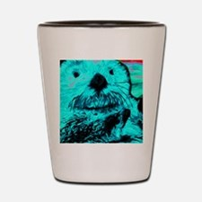 Cute Animal friendly Shot Glass
