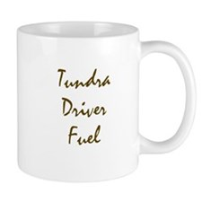 Tundra Driver Fuel Mug