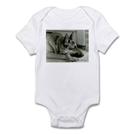 Cody Infant Bodysuit