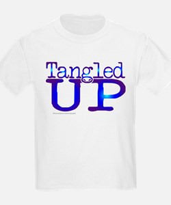 Tangled Up/Dylan T-Shirt