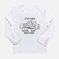 racecardriver.jpg Long Sleeve T-Shirt