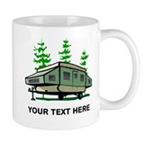 Campfire Small Mugs (11 oz)