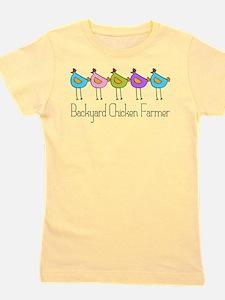 chick-dots-3 T-Shirt