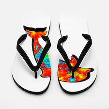 JUMP Flip Flops