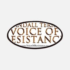 Voice Of Resistance Patch