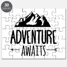 Cute Travel Puzzle