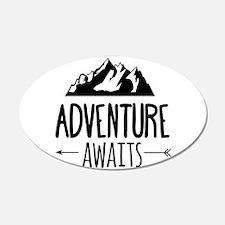 Travel Wall Sticker
