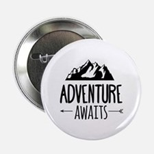 "Cute Travel 2.25"" Button"