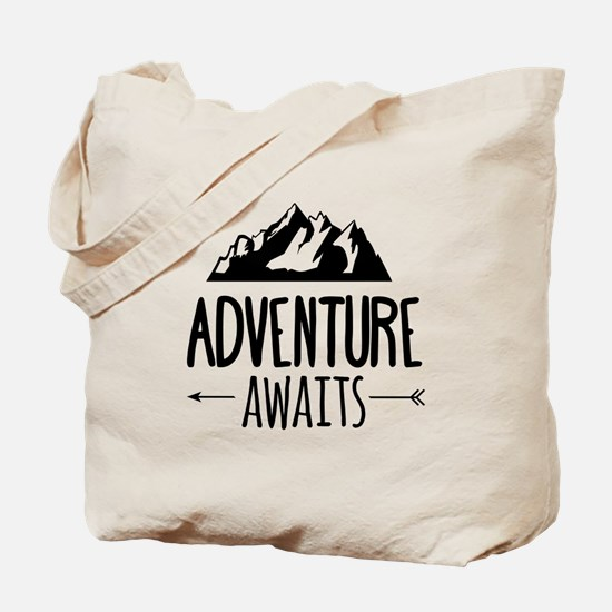 Unique Travel Tote Bag