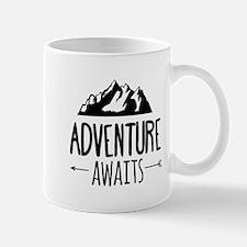 Cute Adventure Mug