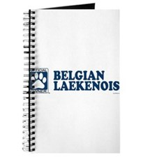 BELGIAN LAEKENOIS Journal
