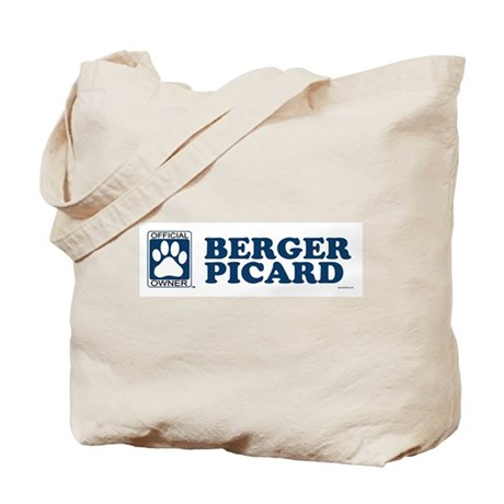 BERGER PICARD Tote Bag