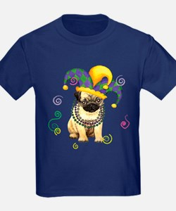 Party Pug T