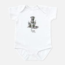 Thistle-Haye dress Infant Bodysuit
