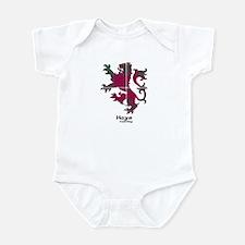 Lion - Haye Infant Bodysuit