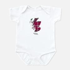 Map - Haye Infant Bodysuit