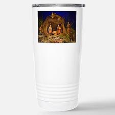 Nativity scene Travel Mug