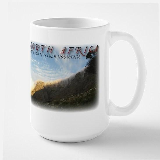 Table Mountain Mugs