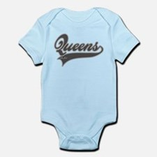 QUEENS NEW YORK Body Suit
